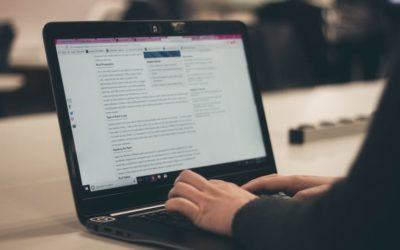 Avez-vous vraiment besoin d'un blog d'entreprise ?
